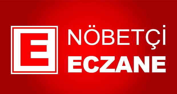 Nöbetçi Eczane-20 Ocak 2020
