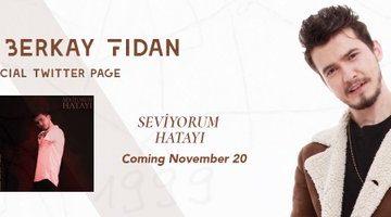 """Keşanlı sanatçı Oğuz Berkay Fidan'ın """"Hatay'ı Seviyorum"""" adlı şarkısı dijital platformlarda yerini aldı"""
