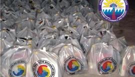 Keşan TSO'dan 875 Aileye Gıda Yardımı