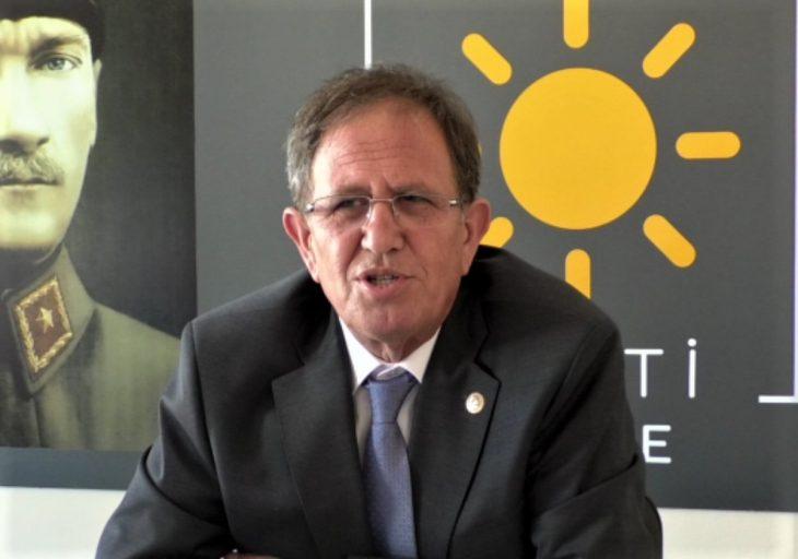 Orhan Çakırlar, Çevre Ajansı ile ilgili TBMM'de konuştu