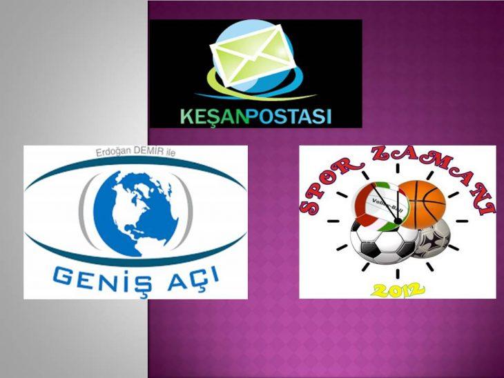 Geniş Açı ve Spor Zamanı'nın eski bölümleri Keşan Postası'nda yayınlanmaya başlanacak