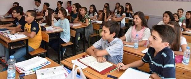 2018-2019 Eğitim-Öğretim Yılı yarıyıl tatili 18 Ocak da başlayacak