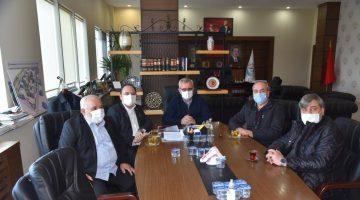 Keşan Belediyesi'nin Ramazan Ayı Destek Kampanyası başladı