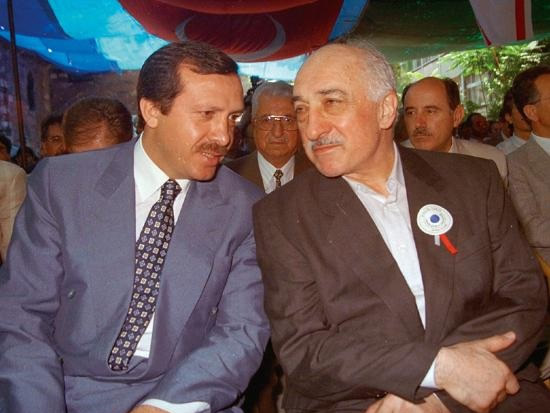 """Bircan: """"FETÖ'de, PKK'da, HDP'de AKP'nın yol arkadaşlarıdır."""""""