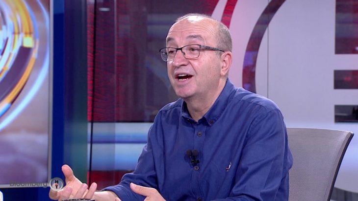"""TÜ Öğretim Üyesi Prof. Dr. Uzunoğlu: """"Çin'de başlayan salgını dünya pek dikkate almadı"""""""