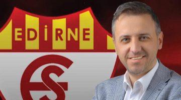 Edirnespor'da transferler sürüyor