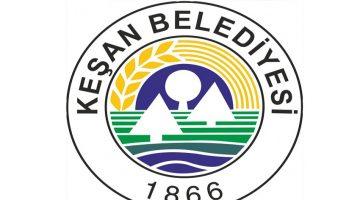 Keşan Belediye Meclisi 10 Haziran'da Toplanacak