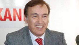 Şükrü Ciravoğlu'da Edirne Belediye Başkan Aday Adaylığını Açıklayacak.