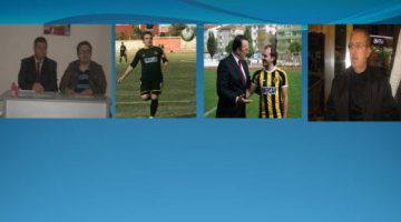 Nostalji Programlarından Spor Zamanı yayında
