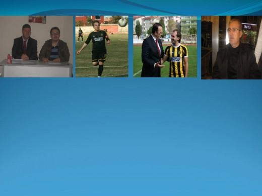 Spor Zamanı 27 Mart'ta sitemizde yayınlanacak…