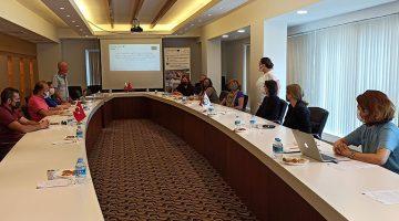 Keşan-Haskova hattında turizm projesi