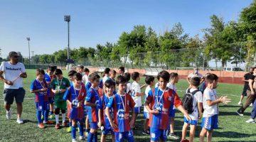 Keşan Genç Ordu Takımı Özel Turnuvada 2.oldu