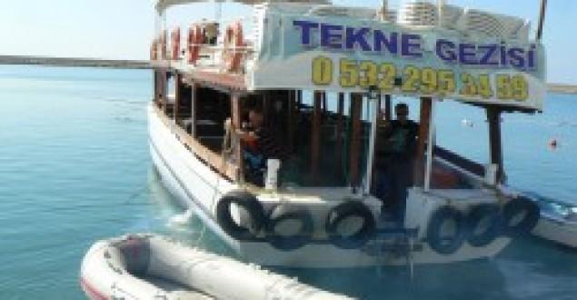 Sessiz Gemi Yayla Limanından Kalktı Keşan Postası