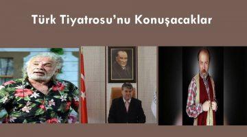 Abdulllah Şahin ve Yaşar Gündem Keşan Postası Canlı Yayınında Türk Tiyatrosu'nu konuşacak