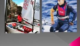 Tekirdağ Yelken Kulübü Dünya Şampiyonası'na İki Sporcu Gönderiyor…