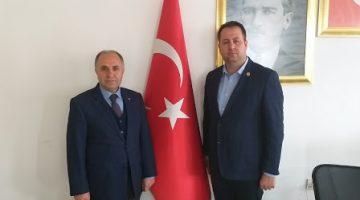 AK Parti İl Genel Meclis Üyeleri 2020 yılındaki çalışmaları değerlendirdi