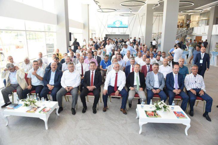 YGD Kentler Birliği Balıkesir'de Toplandı