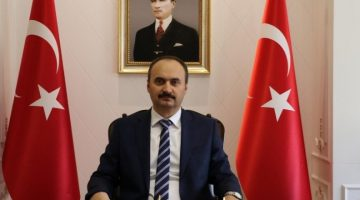 Vali Ekrem Canalp'tan 10 Nisan Polis Günü açıklaması