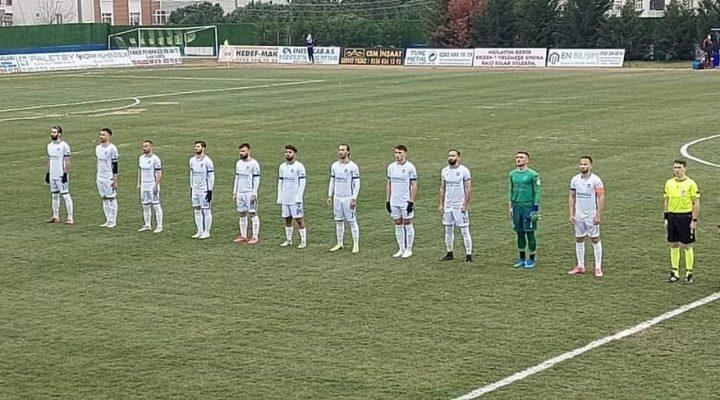 2.Lig'de Kırklarelispor ve Ergene Velimeşespor haftayı mağlubiyetle kapattı