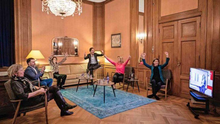 HOLLANDA SEÇİMLERİNDE TEK SEVİNDİRİCİ SONUÇ: Türk ve Müslüman dostu Sigrid Kaag'ın zaferi…