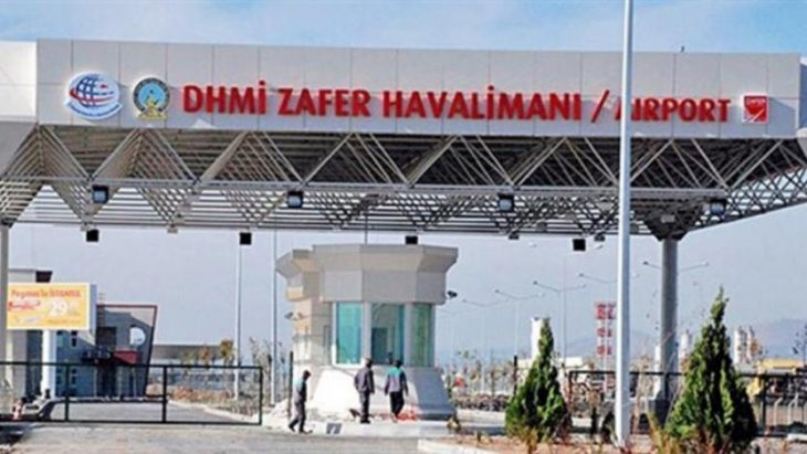 """""""Zafer Havalimanı'nın halka zararı 208 milyon Euro"""""""