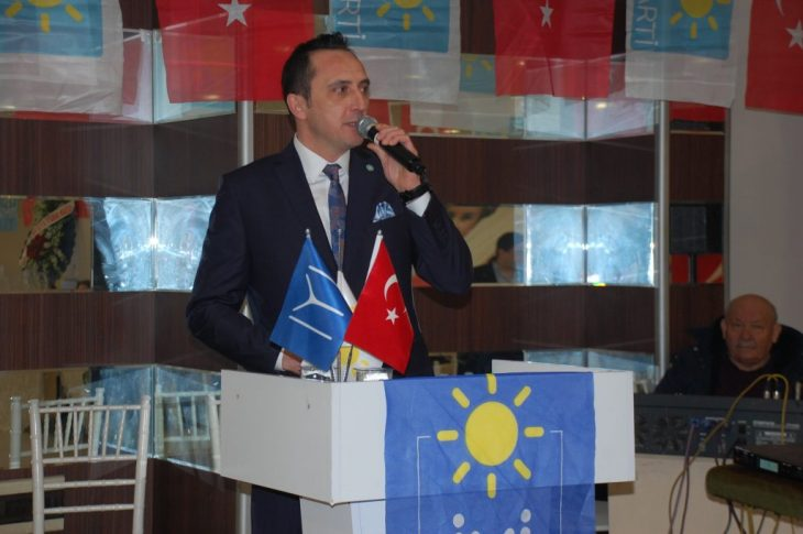 İYİ Parti Edirne Kongresi 5 Temmuz'da yapılacak
